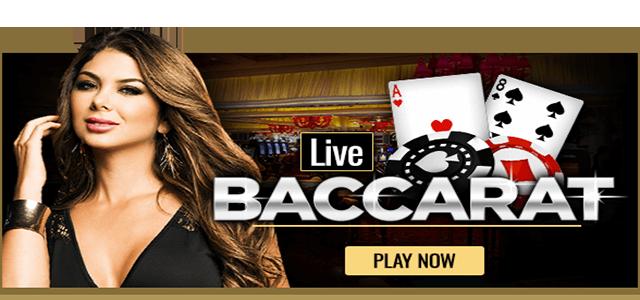 Baccarat Online Ag Casino – Permainan Keberuntungan dan Kecerdasan