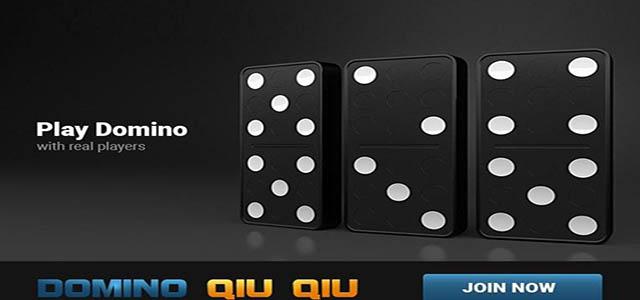 Dominoes Permainan Domino dengan UI Terbaik