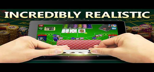 Inti Permainan Baccarat I di Royal Casino