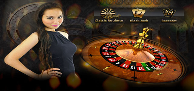 Keseriusan Bermain Platform Asian Gaming Casino Online