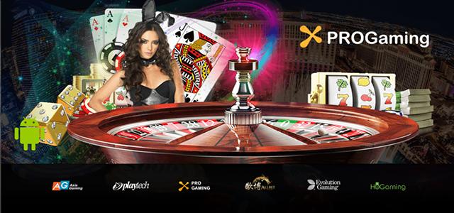 Mengenal Permainan Super Ball di GP Casino
