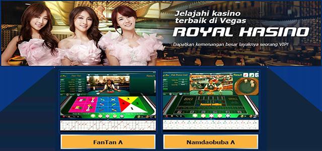 Uniknya Permainan Fan Tan di Royal Casino