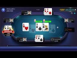 Jenis Jenis Permainan Yang Ada Pada IDN Poker