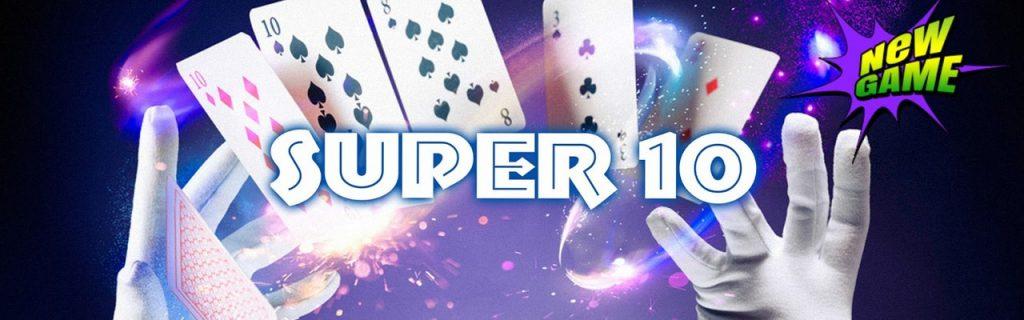 Permainan judi superten di website idn poker